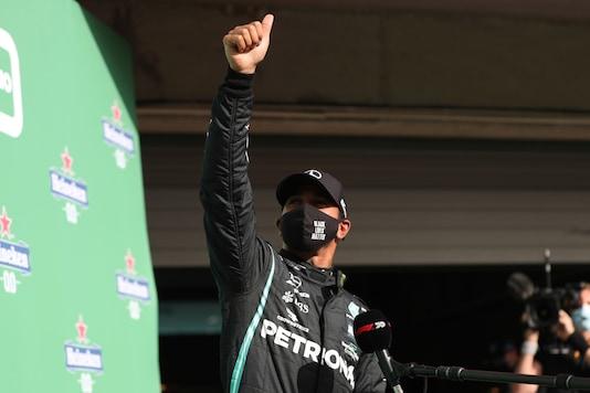 Lewis Hamilton (Photo Credit: AP)