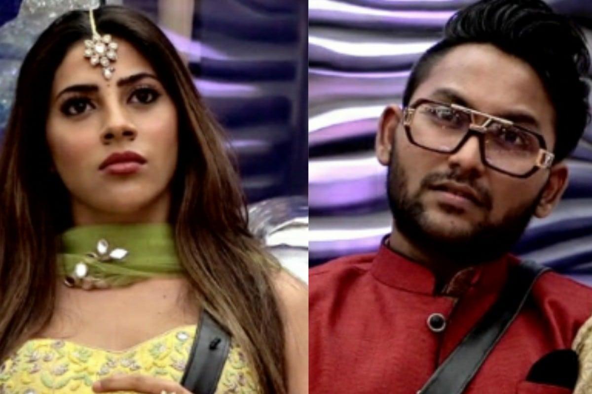 Bigg Boss Day 21 Written Update: Salman Khan Causes Rift Between Jaan Kumar Sanu and Nikki Tamboli