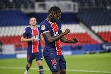 Moise Kean and Kylian Mbappe Net 2 Each as PSG Beats Dijon 4-0 for 6th Straight Win in Ligue 1