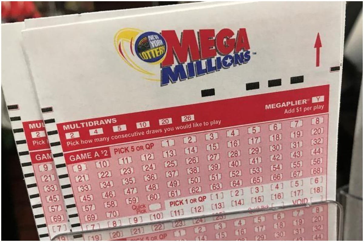 Lucky Mistake: US Man Wins Two  Million Lotteries after Carelessly Buying Identical Tickets
