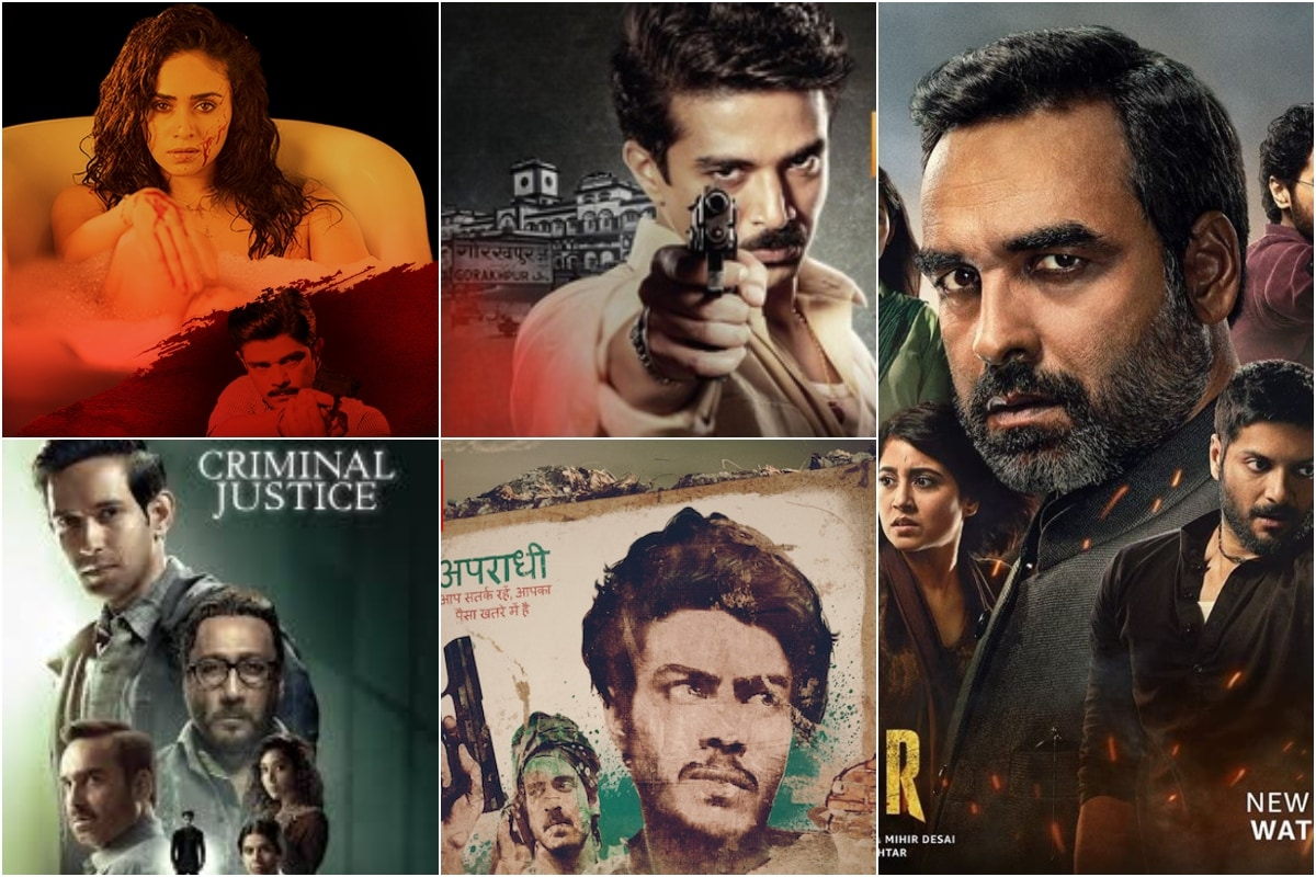 Binge Worthy: 5 Additive Crime Thrillers to Watch After Mirzapur 2