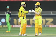IPL 2020: 'It Has Been a Tough Year for Ruturaj Gaikwad' - MS Dhoni After Youngster's Sparkling Knock