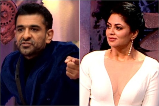 Bigg Boss 14, Day 22 Written Updates: Kavita Kaushik Says Eijaz Khan Seems to be Copying Sidharth Shukla