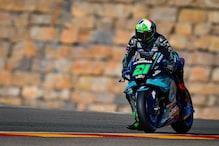Franco Morbidelli Wins MotoGP Race in Spain After Takaaki Nakagami Crash