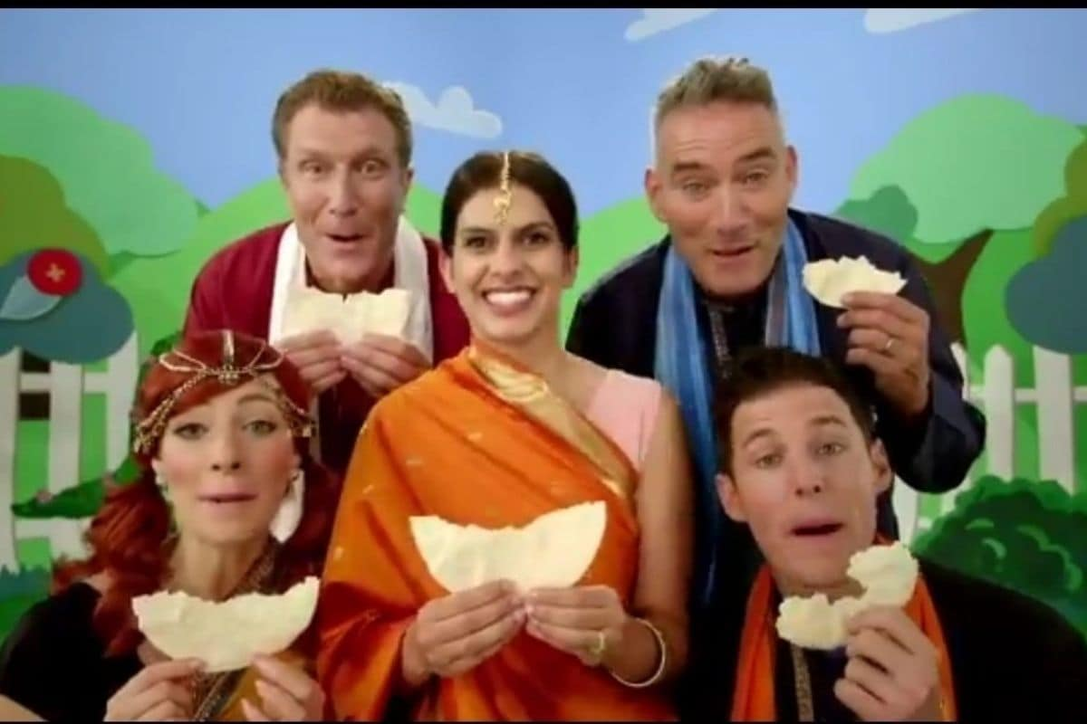 'Papadum': Why Indians Are Miffed with an Australian Song Written for Kids in 2014