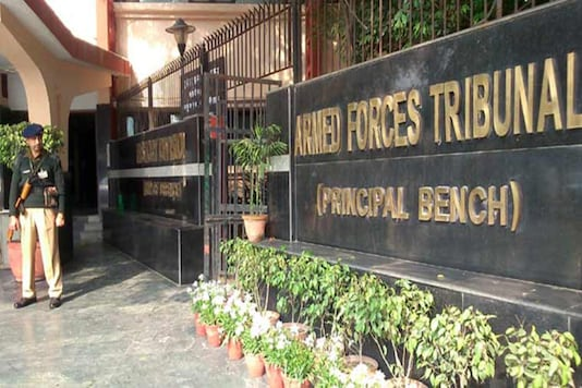 The incident came to light when the Brigadier moved the AFT, demanding he be promoted. The principal bench of the AFT in New Delhi then upheld the MoD's decision and dismissed the officer's petition earlier this month. (PTI Image)