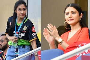 IPL 2020 WAGs: Anushka, Dhanashree & Others Who've Attended Matches