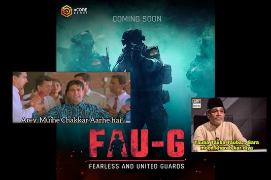 FAU-G Teaser Released by Akshay Kumar is Making Gamers Nostalgic about PUBG