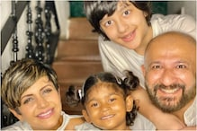 Mandira Bedi Adopts Baby Girl: Feel Grateful, Blessed