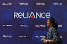 RIL Shares Jump Over 3 Percent After Saudi Arabia's PIF Invests Rs 9,555 Crore in Reliance Retail