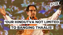 Maha CM Uddhav Thackeray Attacks BJP For Bihar Poll Promise, Slams Kangana Ranaut Too