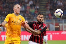 Serie A 2020-21 AC Milan vs Roma Live Streaming: When and Where to Watch Live Telecast, Timings in India, Team News