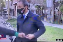Watch: Argentina Reporter Gets Robbed on Live TV as Thief Runs Away After Snatching Phone
