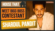 Shardul Pandit: I am going to the 'Bigg Boss 14' house to become a Meme