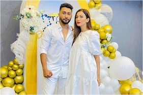 Gauahar Khan Rubbishes Rumours of Marrying Zaid Darbar in November