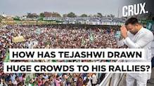 Bihar Polls | Will Job Promise & Attack On Nitish Kumar Work In Tejashwi Yadav's Favour?