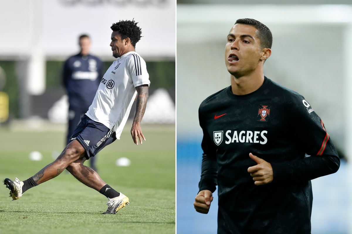 Weston McKennie Back for Juventus after Recovering from Coronavirus, Cristiano Ronaldo Still Out