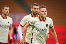 Serie A 2020-21: AS Roma Come from Behind Thrice to Hold Leaders AC Milan to Draw