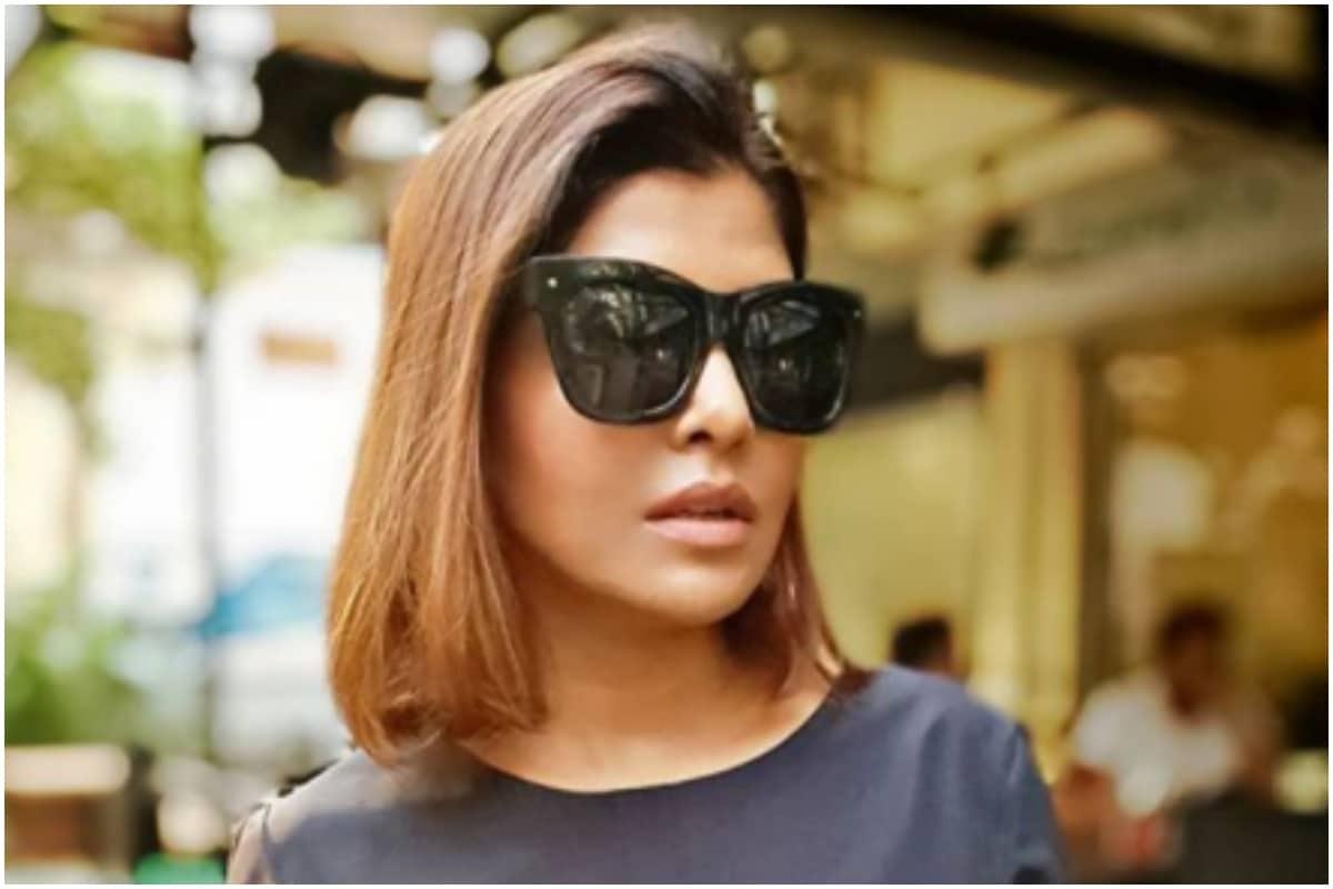 Actress Luviena Lodh's Husband Sumit Sabherwal Denies Allegations of Drug Abuse
