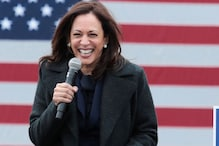 'Lot of Work Ahead, Let's Get Started': Kamala Harris' First Message to Americans After Historic Win