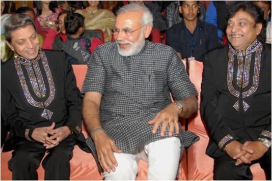 Veteran Gujarati Actor Naresh Kanodia Dies at 77, PM Modi Offers Condolences