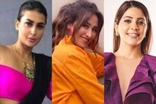 Bigg Boss 14: Mahira Sharma Wants to Confront Pavitra Punia, Calls Nikki Tamboli 'Nakli'