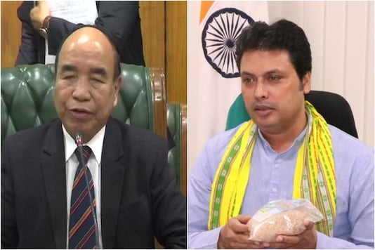 In May this year, Mizoram chief minister Zoramthanga had written to his Tripura counterpart Biplab Kumar Deb as well as union home minister Amit Shah highlighting this issue.
