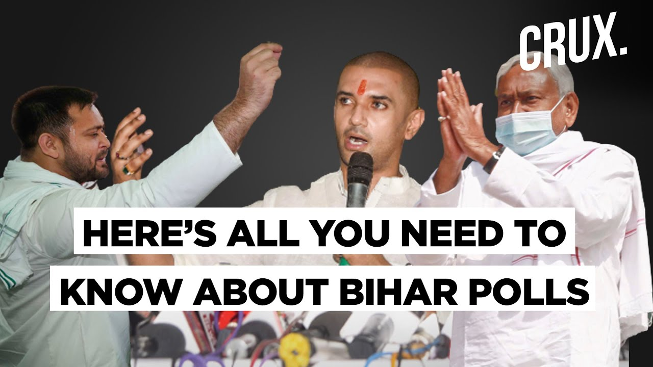 'Bihar mein i ba' to 'Ka kiye ho' | How political parties are using raps to woo voters in Bihar