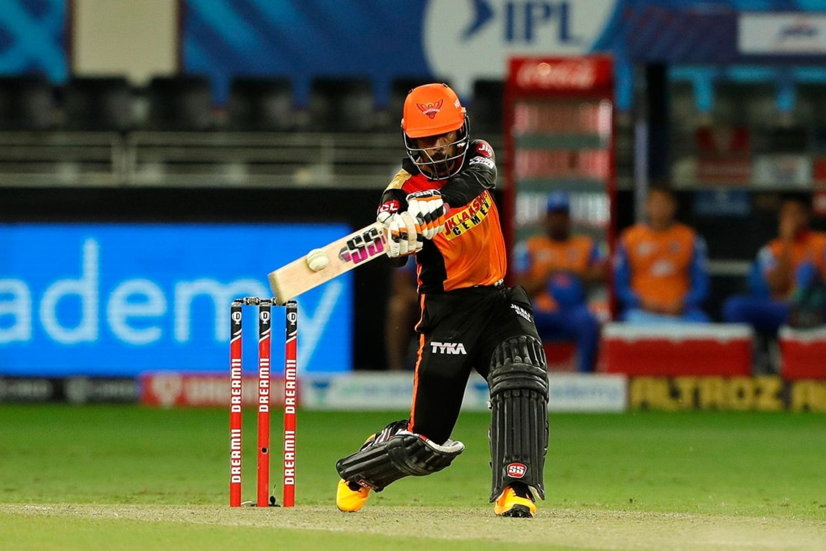 IPL 2020: Wriddhiman Saha's Explosive Knock Takes Twitter By Storm