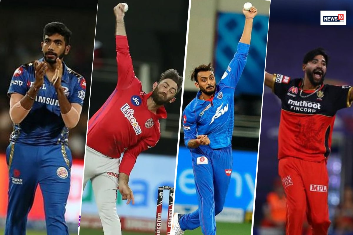 IPL 2020: Smart Bowling Moves of This Season's Indian Premier League