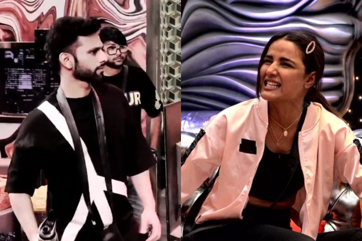 Bigg Boss 14, Day 24 Written Updates: Jasmin Bhasin Says Rahul Vaidya Threatens to Harm Her in Task