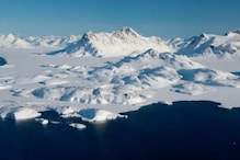 Tipping Point: Constantly Melting Ice to Add 0.4C to Earth's Temperature, Reveals Study