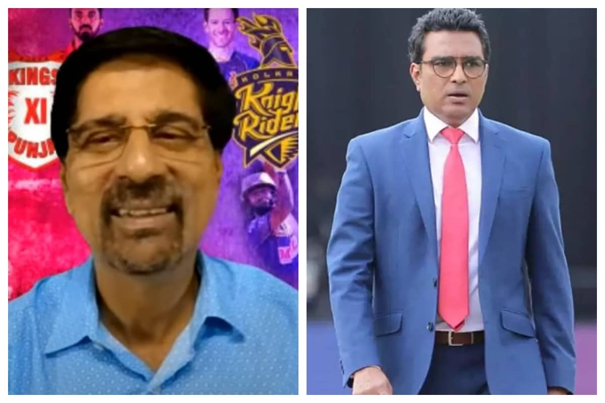 India vs Australia Squad: 'Sanjay Manjrekar Can't Think Beyond Bombay' - Kris Srikkanth Slams Manjrekar for Questioning KL Rahul's Test Selection