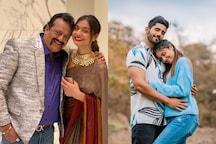 Divya Agarwal's Father Dies of Covid-19, Boyfriend Varun Sood Pens Emotional Post