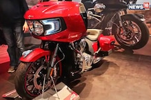 Indian Motorcycle Announces BS-VI Compliant Line up for India, Will Introduce Three New Models