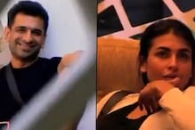 Bigg Boss 14 New Promo Suggests Probable Love Equation Between Pavitra Punia and Eijaz Khan