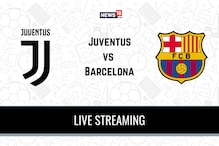 UEFA Champions League 2020-21 Juventus vs Barcelona LIVE Streaming: When and Where to Watch Online, TV Telecast, Team News