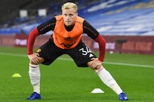 Ole Gunnar Solskjaer Happy to Bide His Time with Donny Van De Beek at Manchester United