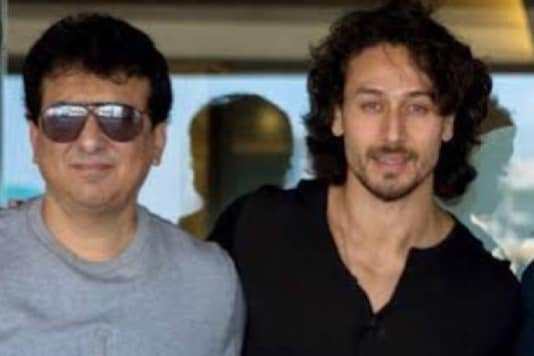 Tiger Shroff to Collaborate with Sajid Nadiadwala for Baaghi 4 After Heropanti 2: Report