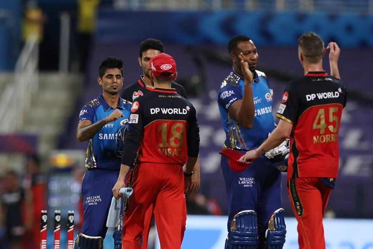 IPL 2020: Suryakumar Yadav Took It Away From Us, Says RCB Head Coach Simon Katich