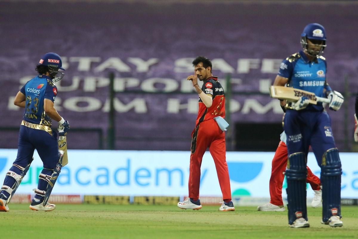 IPL 2020: Why Yuzvendra Chahal Has Been Successful This IPL, Explains Scott Styris