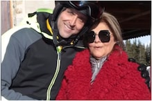 Hrithik Roshan's Mother Pinkie Recovers from Covid-19, Rakesh Roshan Says She is Fine Now