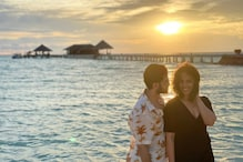Couple Goals! Saina Nehwal Shares Pictures of Her and Husband Parupalli Kashyap from Maldives