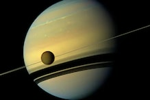 NASA Scientists Discover 'Weird' Molecule in Saturn's Moon Titan's Atmosphere. Is it a Sign of Life?
