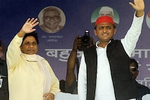 Ahead of the Big UP Fight, Akhilesh Yadav and Mayawati Are Missing in Action. But Why?