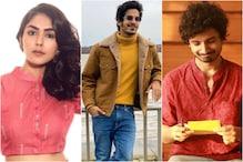 Ishaan Khatter's War Film 'Pippa' Adds Mrunal Thakur, Priyanshu Painyuli