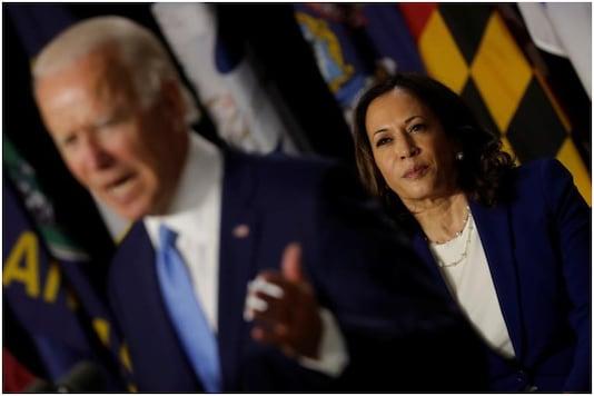 Joe Biden's running mate Kamala Harris may breath fresh life into the already strengthening Samosa caucus in US | Image credit: Reuters