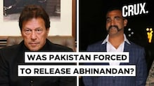 Pak Leader Claims Shah Mahmood Qureshi Asked For Abhinandan's Release Fearing An Attack By India