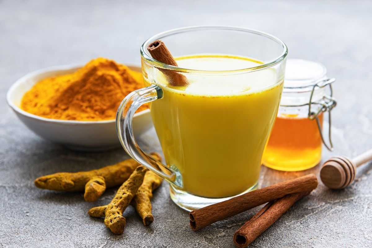Turmeric Milk to Immunity Supplements, 'Home Remedies' Gain Popularity During Covid-19 Pandemic