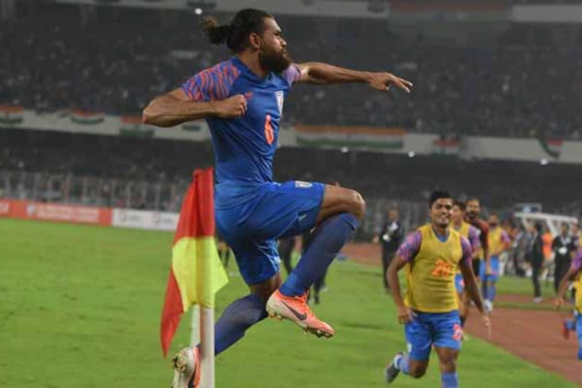 Indian Football is Moving Forward on The Right Path: Adil Khan